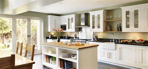 modern farmhouse kitchen design のharvey jones kitchensが手掛けたキッチンプランナー homify 7614