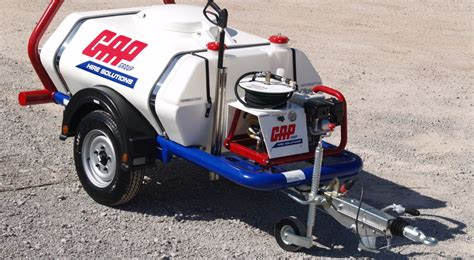 bowser pressure washer gap hire solutions gap group