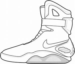 Free coloring pages of jordan 5 legend blue