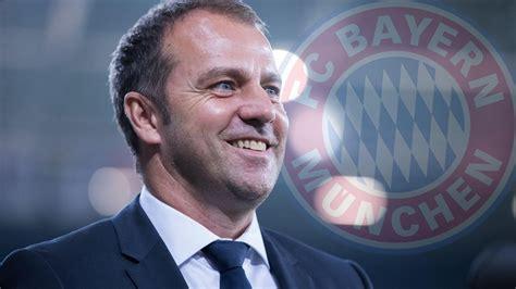 We did not find results for: FC Bayern: Hansi Flick über sein Engagement als Assistent ...