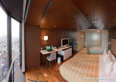 Appartment In Tokyo by Forrest Brown Japan Apartment