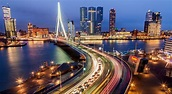 Rotterdam, Striving To Be Green, Downplays CO2 Targets ...