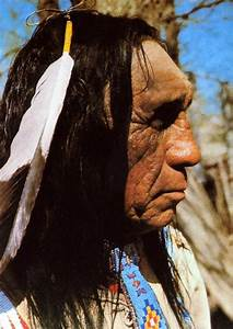 "John (Fire) Lame Deer ""Before our white brothers arrived ..."