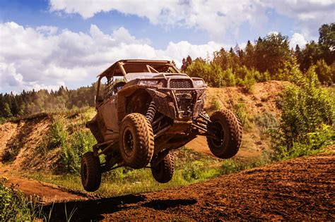 Pros and Cons of Buying a Used UTV - All-Terrain Vehicles