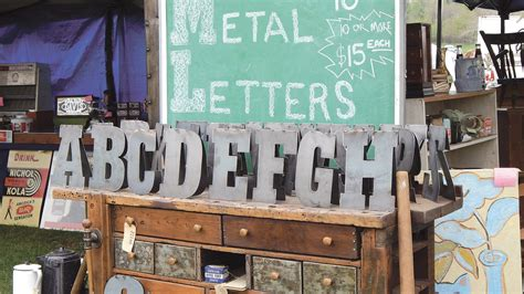 Brimfield Market Through Designers by Western Mass Archives Businesswest