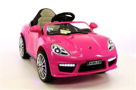 Sport Style 12v Kids Ride-on Toy Car Mp3,battery Powered