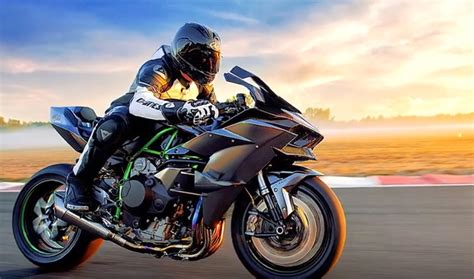 10 Fastest motorcycles in the world 2019   Visordown