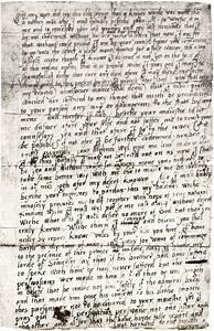 Tudor politics: Elizabeth's struggle   Scripturient