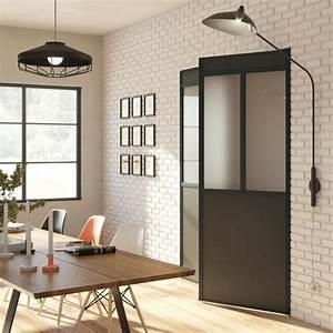 Porte Placard Verriere : verri res s parer les espaces et pr server la lumi re ~ Melissatoandfro.com Idées de Décoration