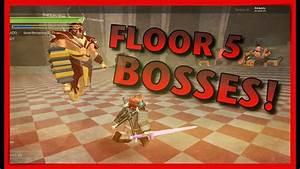 Swordburst 2 Floor 5 Maze Map