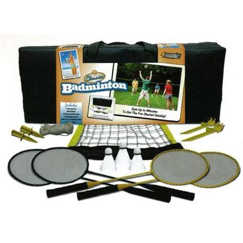 foto de Badminton Set Walmart Canada