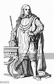 Holy Roman Emperor Stock Illustrations and Cartoons ...