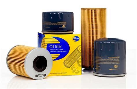 Comline Oil Filters