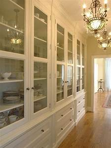 Built China Cabinet Designs - WoodWorking Projects & Plans