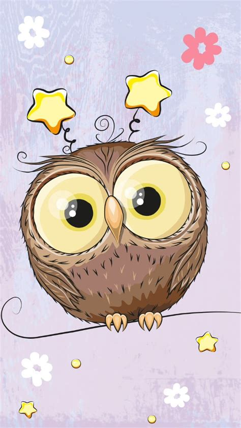 Owl Animation Wallpaper - animated owl wallpapers