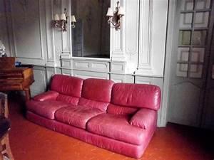 Canapé Style Togo : canap fauteuil marsala ligne roset togo design ameublement maison aroffe 88170 annonce ~ Voncanada.com Idées de Décoration