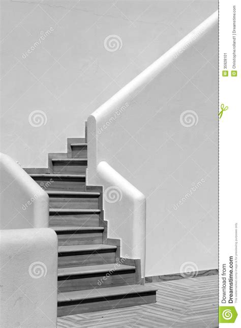 modern stairs  greece stock image image  frame clear