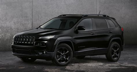 black jeep grand cherokee 2017 jeep grand cherokee will lead jeep s presence at