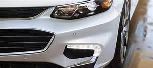 2001 Chevy Cavalier Warning Lights