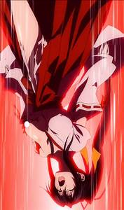 Image - Akeno falling.jpg | High School DxD Wiki | FANDOM ...