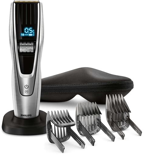 hairclipper series  tondeuse hc philips