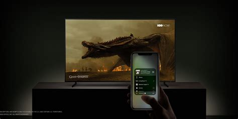 Samsung TVs adding AirPlay 2 iTunes Movies & TV Shows app