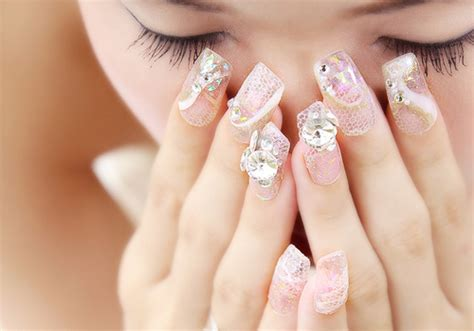 30 Exciting Nail Art Designs Pictures