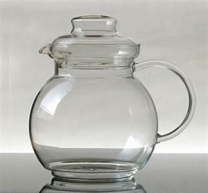 Glas Auf Herdplatte : kitchen paradise teekanne mit st vchen sphere aus borosilikatglas jenaer glas 1 5 liter ~ Markanthonyermac.com Haus und Dekorationen