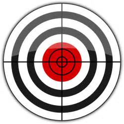 target icon clip at clker vector clip royalty free domain