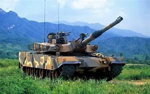 K1A1 Main Battle Tank Wallpapers - 1680x1050 - 1411017