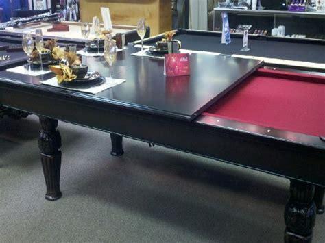 ideas  pool table dining table  pinterest