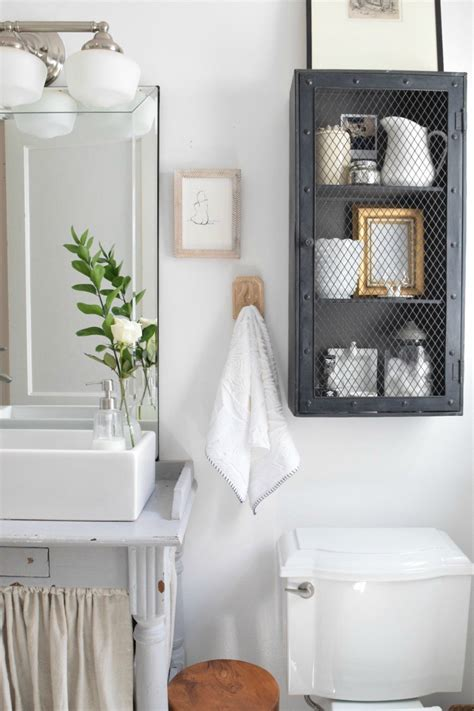 Tiny Bathrooms Ideas by Small Bathroom Ideas And Solutions In Our Tiny Cape