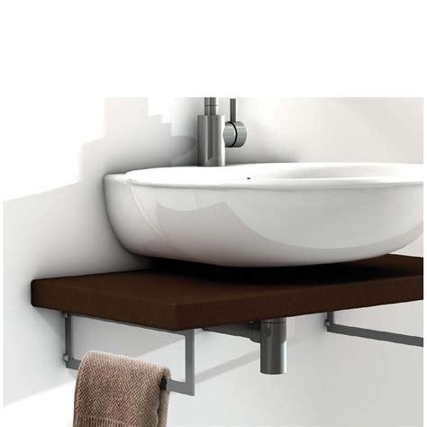 floating sink bracket mm pair mastershelf