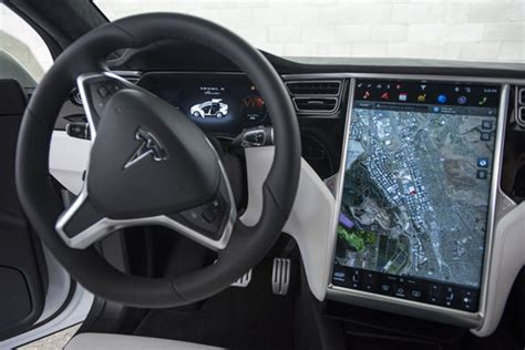 Tesla Suv Horsepower by Tesla Model X Is Everything We Want From An Apple Car And