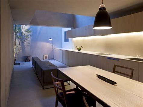 cuisine d architecte maison blockhaus par suppose design office
