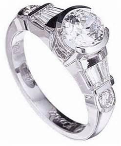 modern engagement ring ca wedding ring 101 modern engagement rings