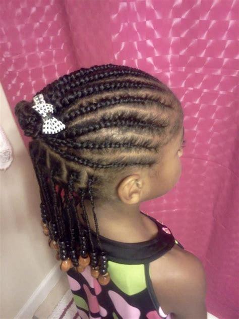 Kid Cornrow Hairstyles by Cornrow Hairstyles