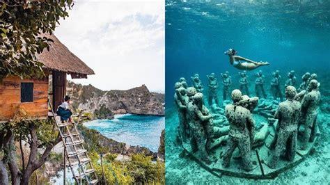 kota  indonesia  populer dikunjungi  study