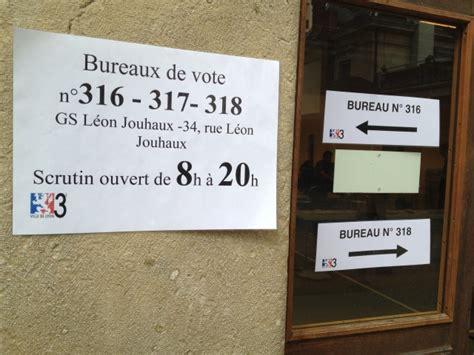 horaire ouverture des bureaux de vote horaires bureaux de vote 28 images horaires des