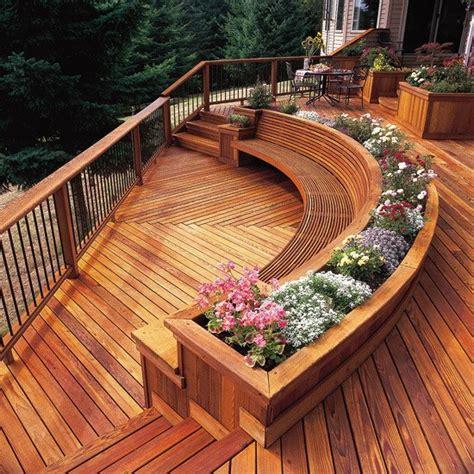 Deckdesignideas11  Home Design, Garden & Architecture