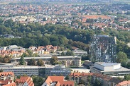 Ulm / Baden-Württemberg / Germany | Flickr - Photo Sharing!