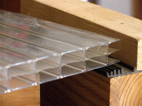 corrugated plastic roofing polycarbonate profiles facts installation polycarbonate