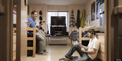 The Top  Coolest Dorms In The Country Huffpost
