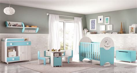 chambres pour bébé 30 chambres de bébé trop craquantes mobibam