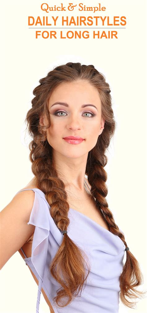 easy summer hairstyles  femaline