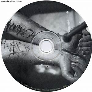 Slayer Divine Intervention Album Cover