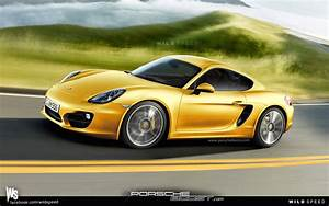 Forum Porsche Cayman : 981 cayman rendered rennlist porsche discussion forums ~ Medecine-chirurgie-esthetiques.com Avis de Voitures