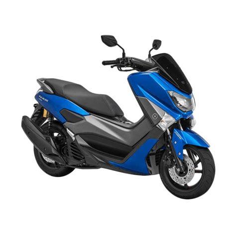 Nmax 2018 Otr jual yamaha new nmax 155 abs sepeda motor vin 2018 otr