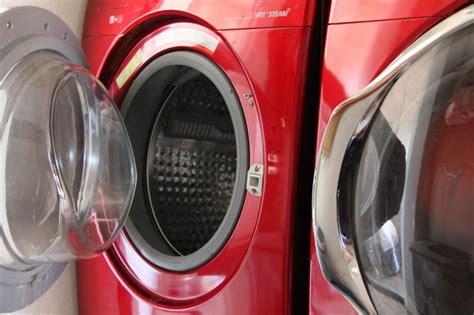 clean high efficiency washing machines hunker