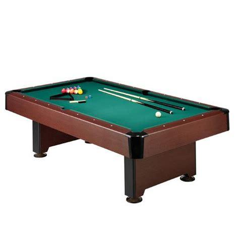 Escalade Sports Chandler 8 39 Slate Pool Table By Oj